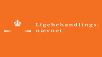 Ligebehandlingsnævnets logo