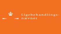 Ligebehandlingsnævnets logo
