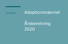Årsberetning for Adoptionsnævnet 2020